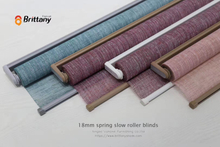 18mm spring roller blinds